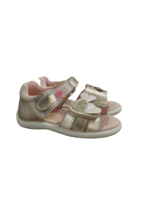 GIOSEPPO   sandals    58998ORO