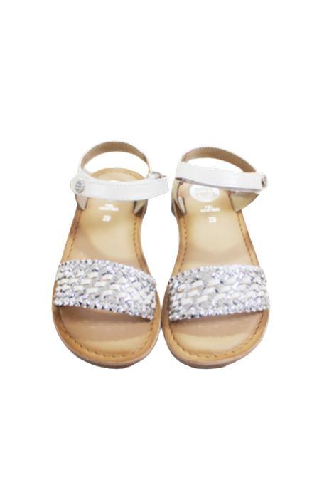 GIOSEPPO   sandals    59477BIANCA