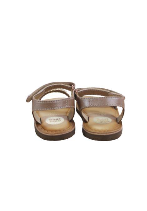 GIOSEPPO   sandals    59478PLATINO