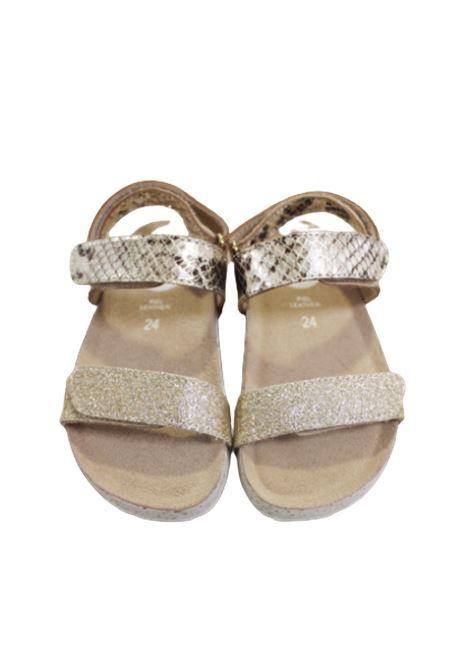 GIOSEPPO   sandals    59492ORO