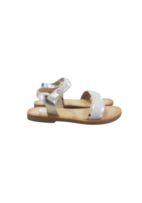 GIOSEPPO   sandals    59520ARGENTO