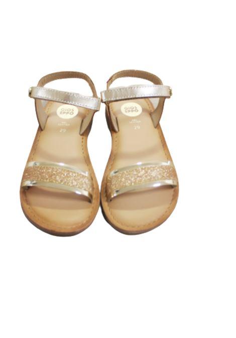 GIOSEPPO   sandals    59520ORO