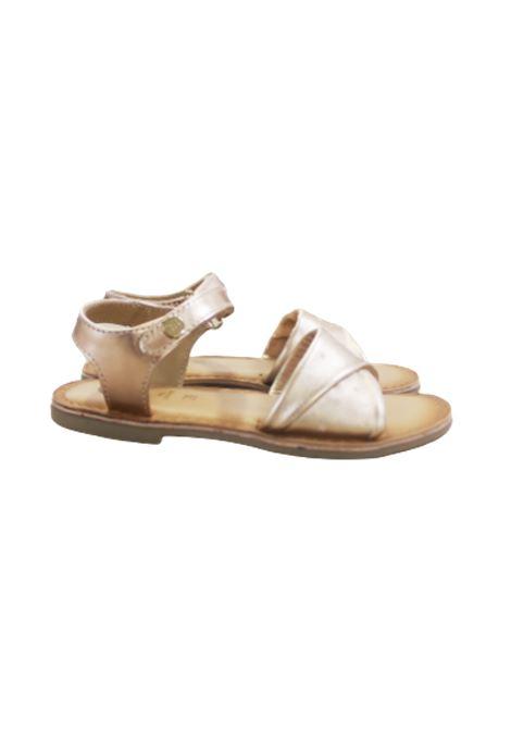 GIOSEPPO   sandals    59648PLATINO