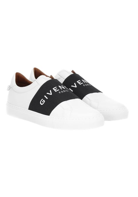 SNEAKERS GIVENCHY GIVENCHY | Sneakers | BH0002H0FUBIANCA