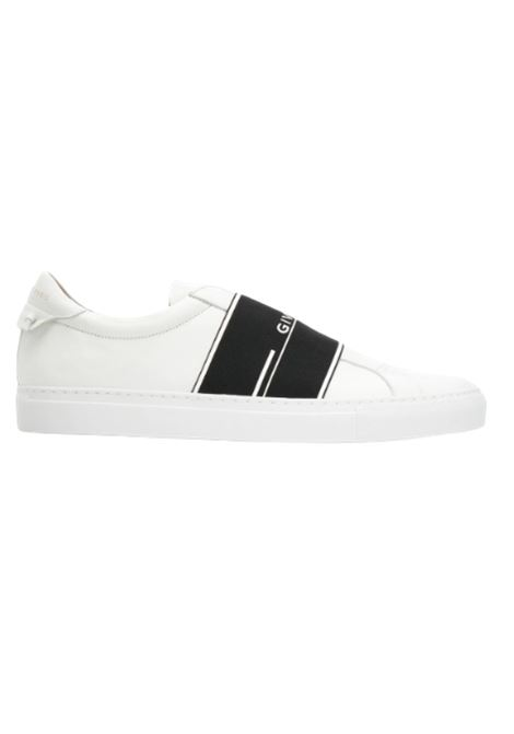 SNEAKERS GIVENCHY GIVENCHY | Sneakers | BH002SH0L0BIANCA