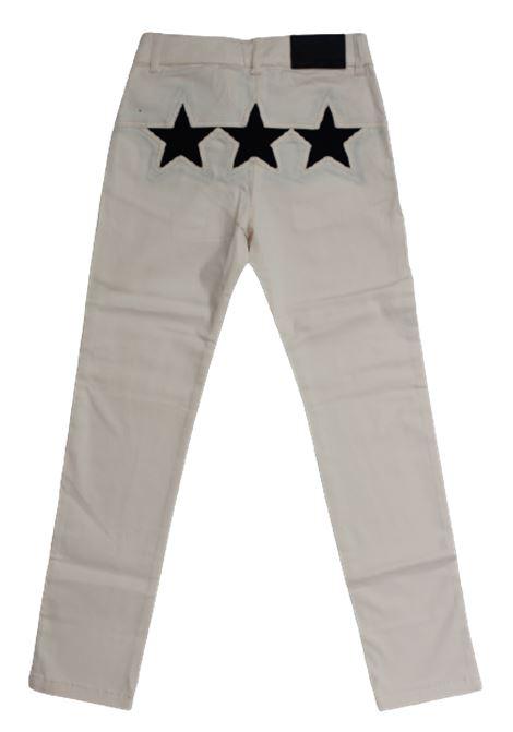 Pantalone Givenchy GIVENCHY | Pantalone | GIV03ROSA
