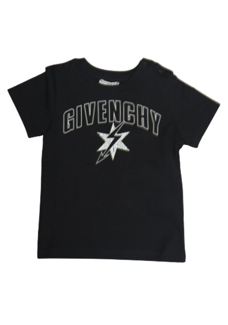 T-shirt Givenchy GIVENCHY | T-shirt | GIV14NERO