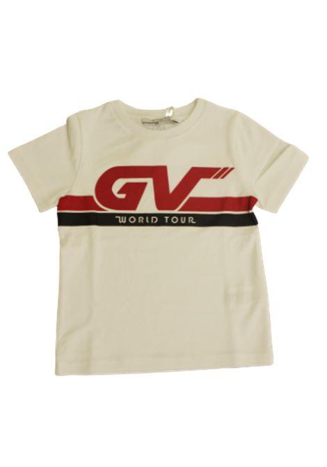 T-shirt Givenchy GIVENCHY | T-shirt | GIV153BIANCO