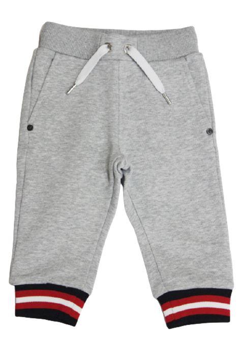 Pantalone Givenchy GIVENCHY | Pantalone | GIV31GRIGIO