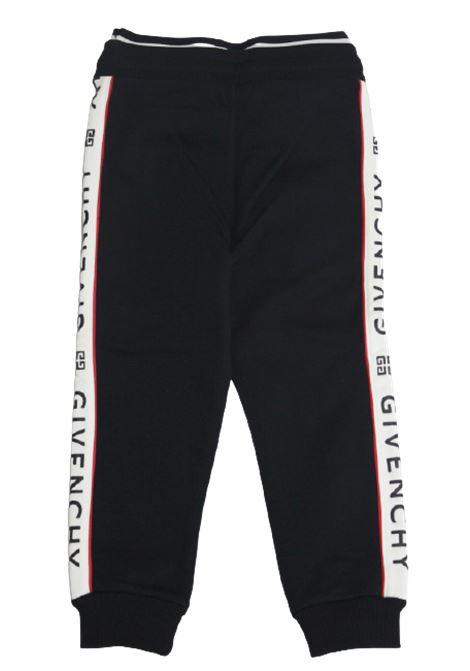 Pantalone Givenchy GIVENCHY | Pantalone | GIV33NERO
