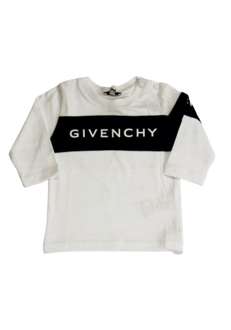 T-shirt Givenchy GIVENCHY | T-shirt | H05090BIANCO