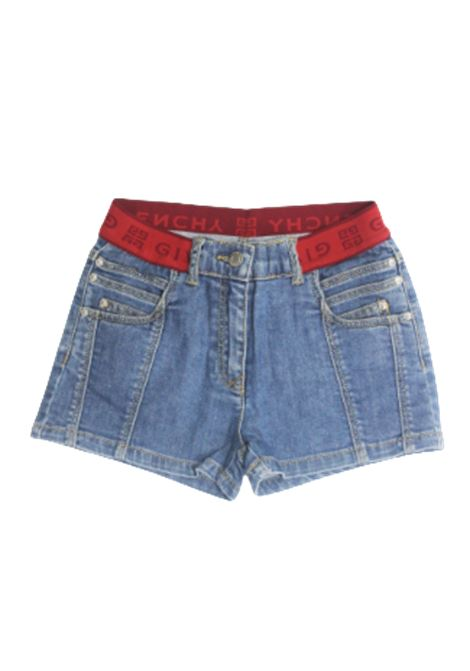 GIVENCHY | short  | H14080JEANS