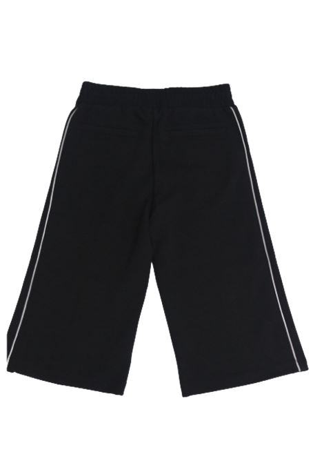 GIVENCHY | trousers | H14088NERO