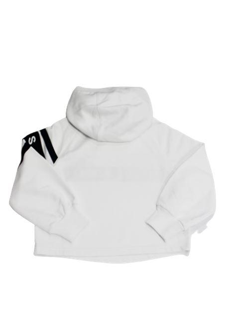 GIVENCHY | sweatshirt | H15143BIANCO