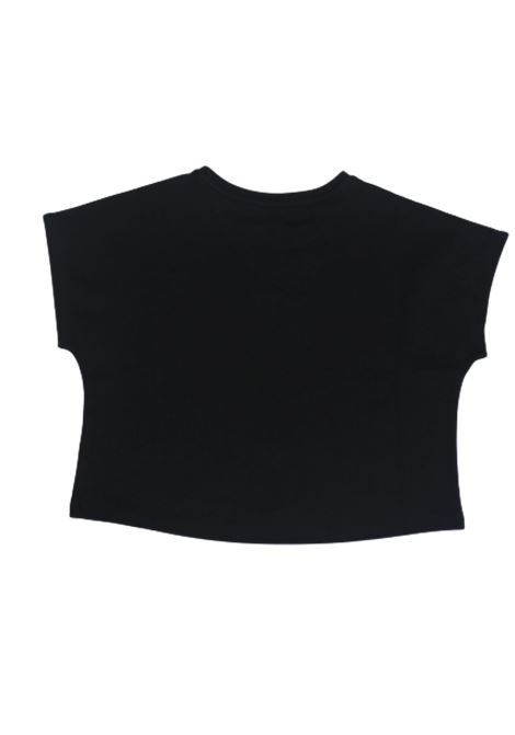 GIVENCHY | T-shirt | H15155NERO