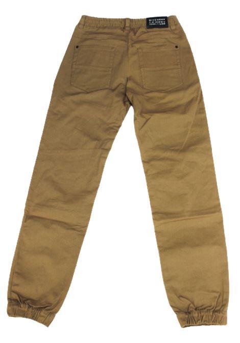 Pantalone Givenchy GIVENCHY | Pantalone | H24070BEIGE