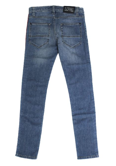 GIVENCHY | jeans  | H24073JEANS