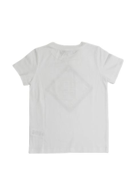 T-shirt Givenchy GIVENCHY | T-shirt | H25143BIANCO