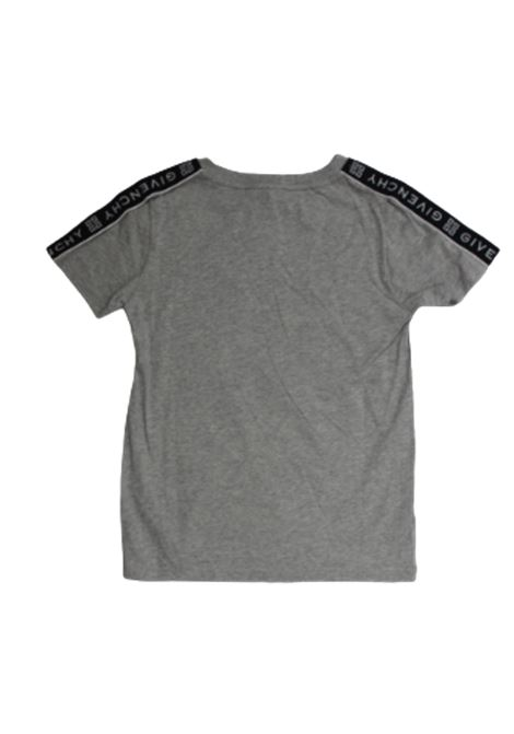 T-shirt Givenchy GIVENCHY | T-shirt | H25174GRIGIO