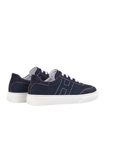 SNEAKERS HOGAN HOGAN | Sneakers | HXC3400BL80KNKU810BLU