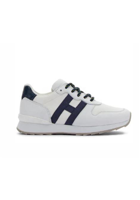 SNEAKERS HOGAN HOGAN | Sneakers | HXC4840CY50FTQ1563BIANCA