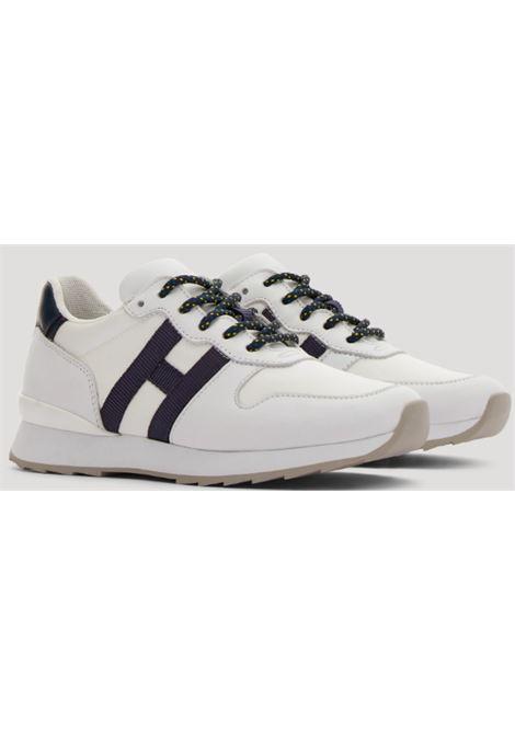 SNEAKERS HOGAN HOGAN | Sneakers | HXR2610CY50FTQ1563BIANCA