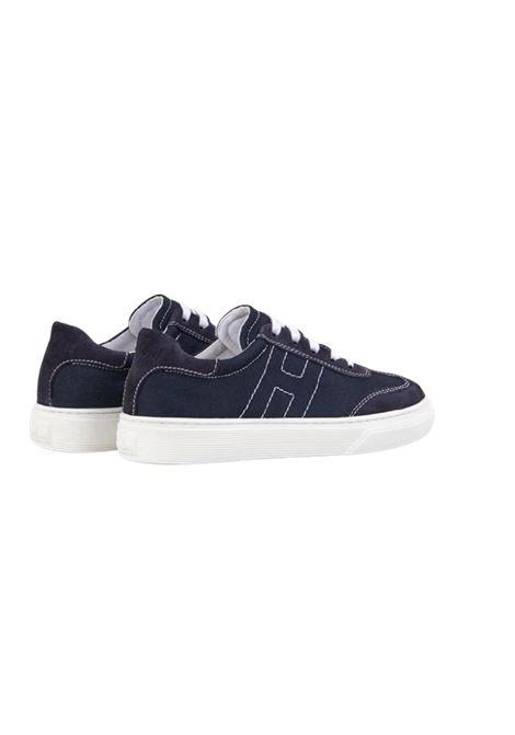 SNEAKERS HOGAN HOGAN | Sneakers | HXR3400BL80KNKU810BLU