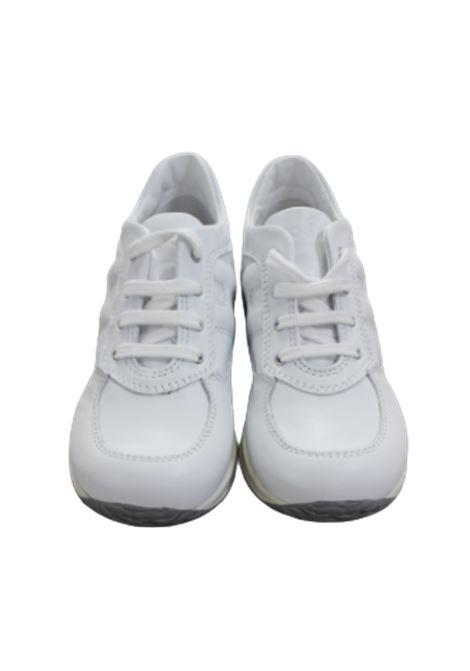 SNEAKERS HOGAN HOGAN | Sneakers | HXT09200E10CSR999BIANCA