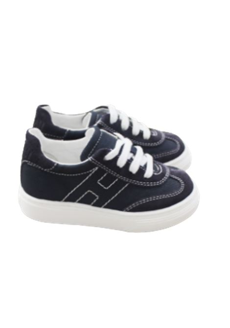 SNEAKERS HOGAN HOGAN | Sneakers | HXT3400BL80KNKU810BLU