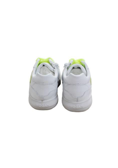 SNEAKERS HOGAN HOGAN | Sneakers | HXT3710AP30NOY3F91BIANCA
