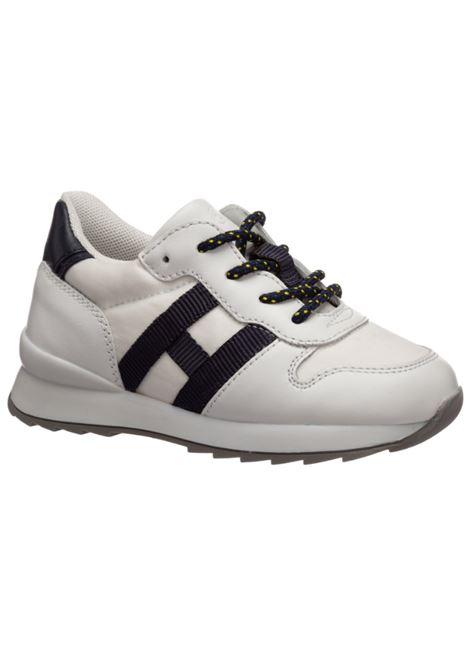 SNEAKERS HOGAN HOGAN | Sneakers | HXT4840CY50FTQ1563BIANCA