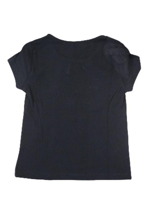 MISS BLUMARINE   T-shirt   MBL1519NERO