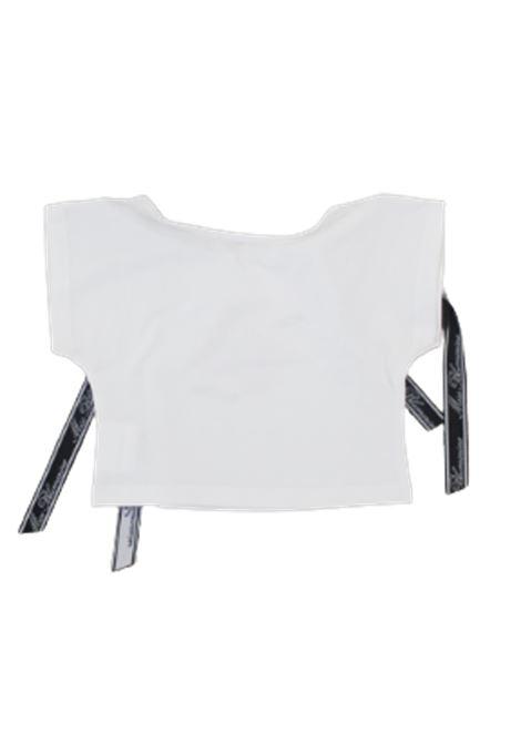 MISS BLUMARINE   T-shirt   MBL2561BIANCO