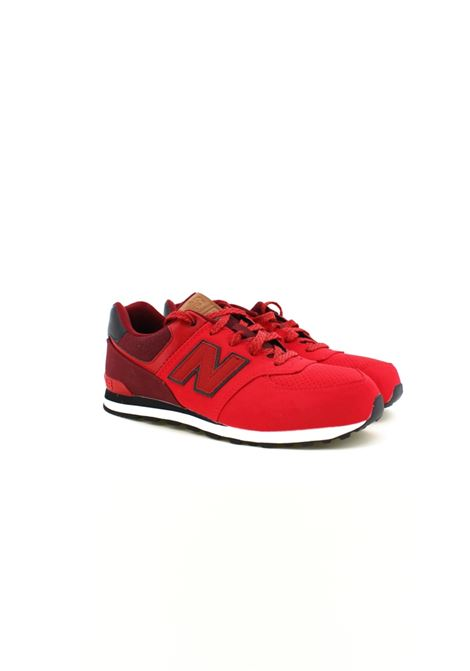 Sneakers New Balance NEW BALANCE | Sneakers | KL574YIGROSSA