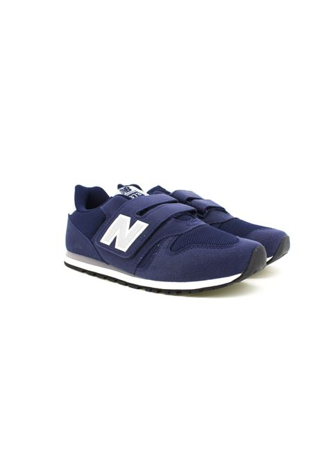Sneakers New Balance NEW BALANCE | Sneakers | YV373NVBLU