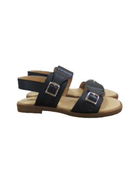 PATIS | sandals  | P4008BLU