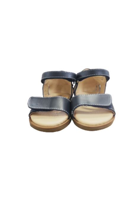 PATIS | sandals  | P4009BLU