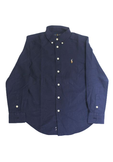 Camicia Polo Ralph Lauren POLO RALPH LAUREN | Camicia | POL228BLU