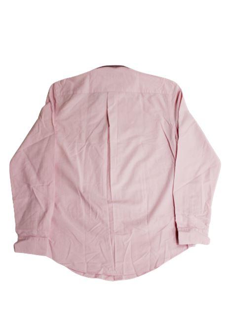 Camicia Polo Ralph Lauren POLO RALPH LAUREN | Camicia | POL228ROSA