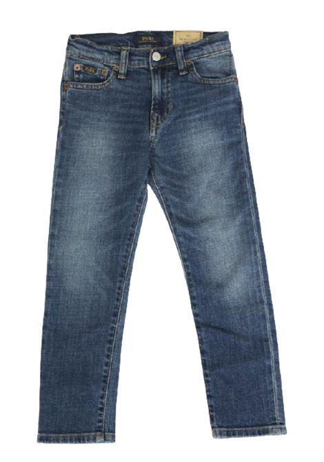 POLO RALPH LAUREN | jeans  | POL248JEANS