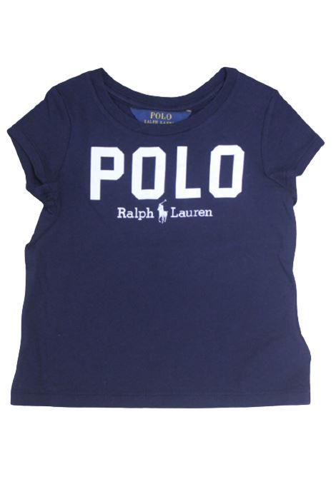 T-shirt Polo Ralph Lauren POLO RALPH LAUREN | T-shirt | POL296BLU