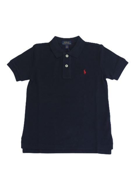 Maglia polo Ralph Lauren POLO RALPH LAUREN | T-shirt | POL29BLU