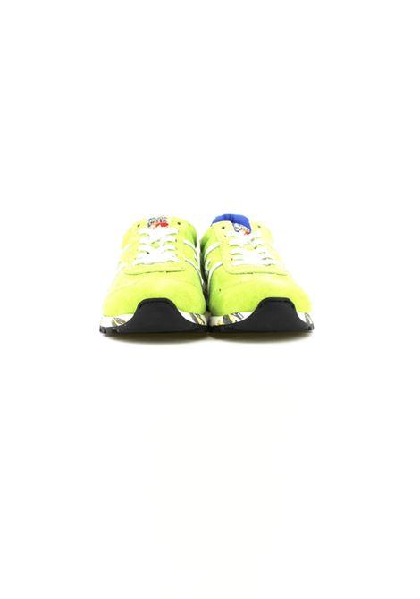 Sneakers Premiata PREmiata | Sneakers | LUCY0004VERDE