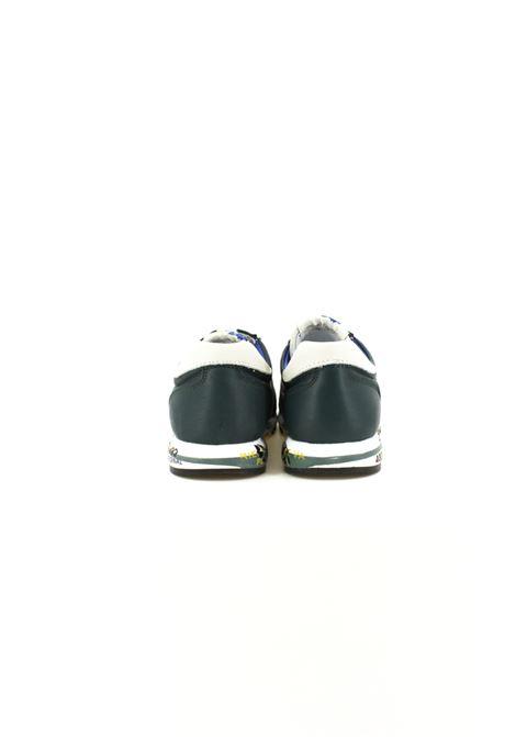 Sneakers Premiata PREmiata | Sneakers | LUCY0846VERDE