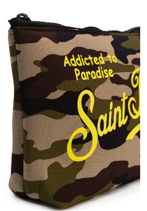 POCHETTE SAINT BARTH SAINT BARTH | Pochette | ALINE 5494MILITARE