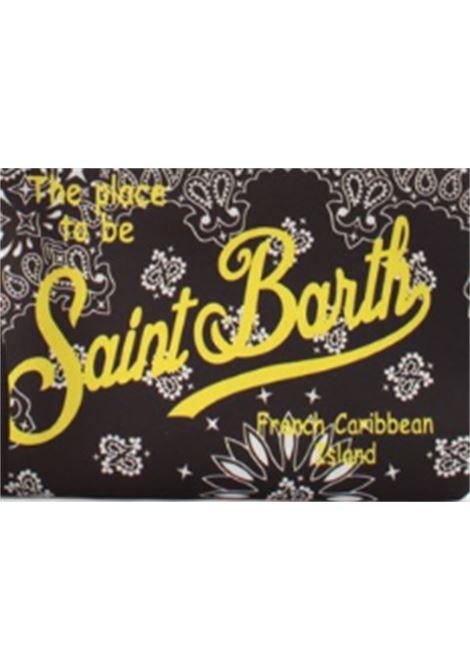 POCHETTE SAINT BARTH SAINT BARTH | Pochette | ALINE BNDR00NERA