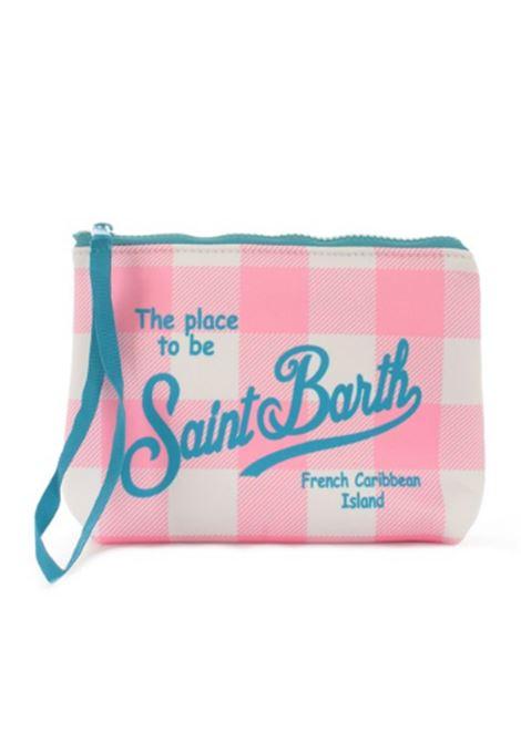POCHETTE SAINT BARTH SAINT BARTH | Pochette | ALINE VYMD23ROSA