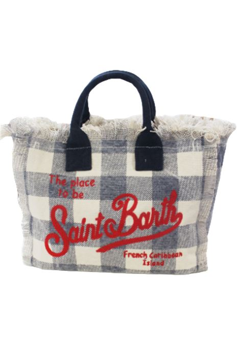 SAINT BARTH   Bag   COLETTE 141BLU