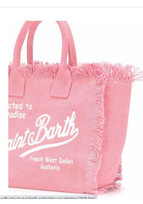 SAINT BARTH   Bag   COLETTE 21ROSA