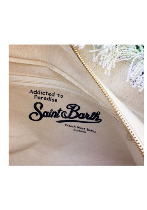 SAINT BARTH   Bag   COLETTE STRSHDMULTICOLOR